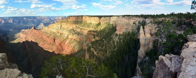 Grand Canyon Nationalpark Panorama 3