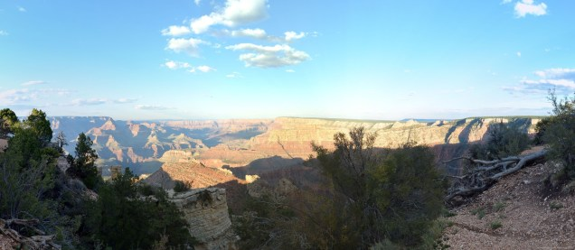 Grand Canyon Nationalpark Panorama 1