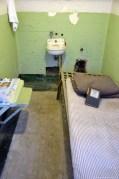 Gefängniszelle auf Alcatraz Island