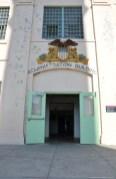 Alcatraz Administration Buildung