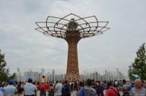 Tree of Life auf der Expo Milano 2015