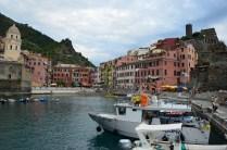 Cinque Terre Tours, Vernazza, La Spezia, Italien