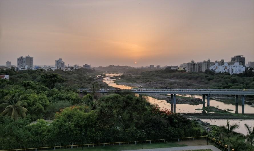 Indien Teil 6 – Pune