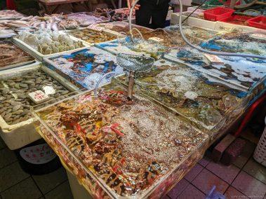 124 Hongkong Food Market 13