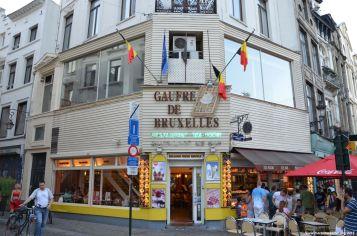Gaufre de Bruxelles