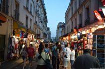 Rue de Steinkerque Paris
