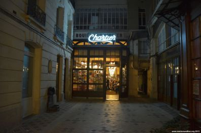 Restaurant Chartier Paris