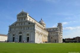 Santa Maria Assunta und Torre pendente di Pisa