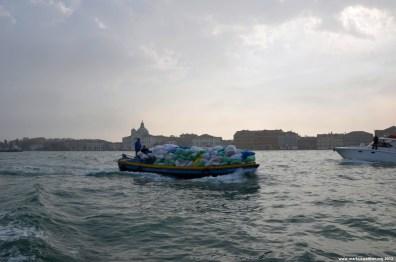 Bucht von Venedig