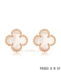 Van Cleef Earrings
