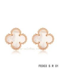 Van Cleef Earrings