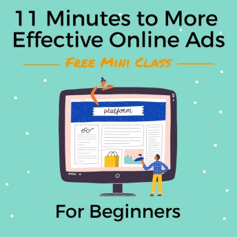 Effective Online Ads for Beginners