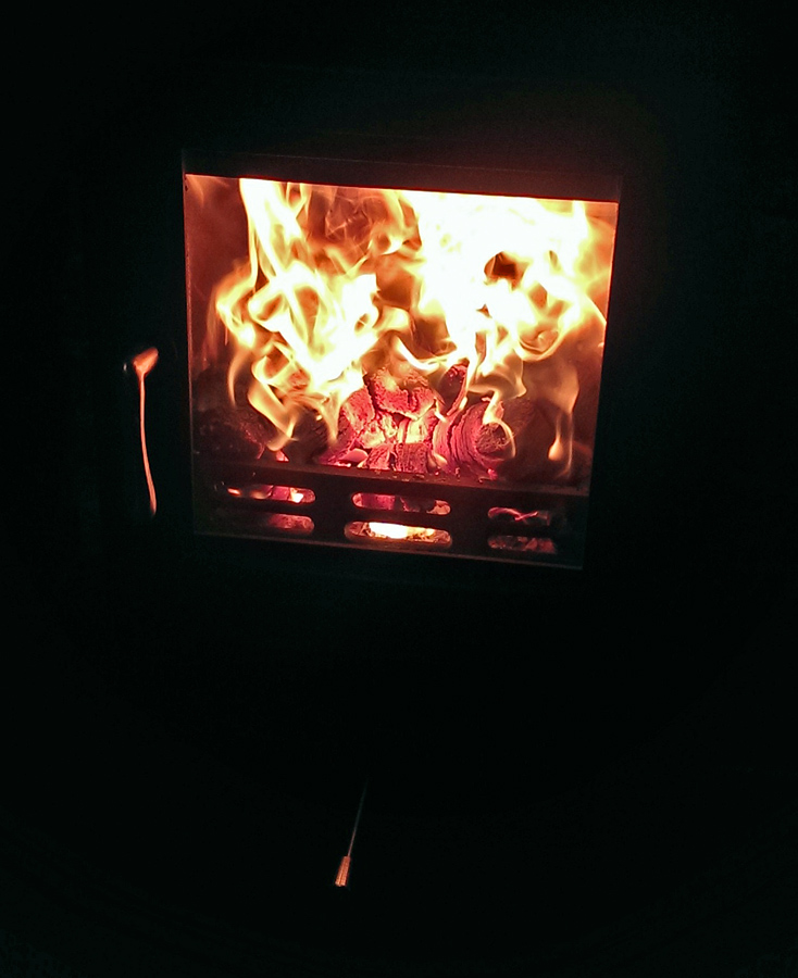 Fuel for your fire for sale - Mark Williamson Furniture