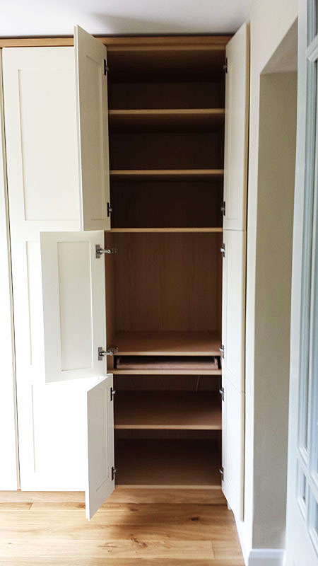 Mark Williamson Furniture - bespoke furniture Bucks
