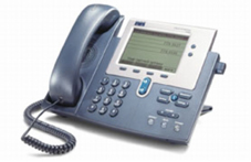 Configuring a Cisco IP phone for VoIP using SIP - markwilson it