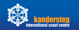 Kandersteg International Scout Centre logo