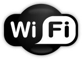 Wi-Fi logo (via Pixabay)