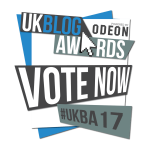Please vote for markwilson.it in the UK Blog Awards