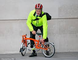 Image result for w1a brompton