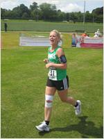 St Albans Half Marathon - 2009