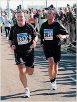 The Sussex Beacon Run - 2008