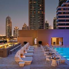 Sofas Furniture World Leather Dual Reclining Sofa Kettal At Grosvenor House - Dubai | Marlanteak Outdoor ...