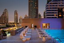 Kettal Grosvenor House - Dubai Marlanteak Outdoor