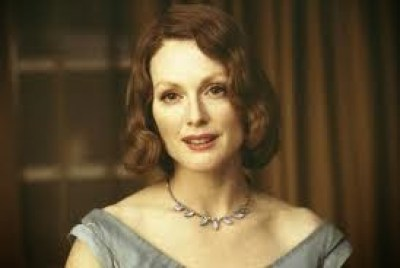 Julianne Moore (Laura Brown) dans The Hours, de Stephen Daldry (2001)