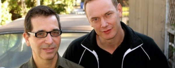 Richard Glatzer et Wash Westmoreland, réalisateurs de Still Alice