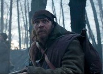 John Fitzgerald (Tom Hardy) dans The Revenant