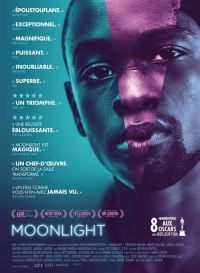 Moonlight : deux gosses à Miami