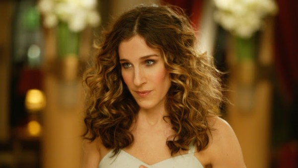 Carrie Bradshaw, célibattante dans Sex and the City (1998-2004)
