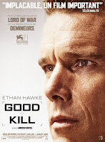 Good Kill : Game of Drones