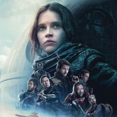 ROGUE ONE, A STAR WARS STORY