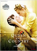 Queen and Country : la drôle de guerre de John Boorman