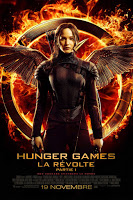 Hunger Games, la révolte : la révolution de Katniss Everdeen