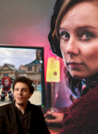 Le Binge Doctor - L'After Binge #3 : Dead Pixels, les gamers dans les séries