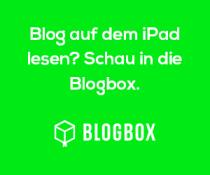 Read in Blogbox App
