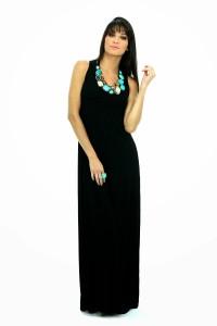 Um vestido bem simples de fazer que pode ser feito liso ou estampado. Segue esquema de moldes P, M, G, GG e EGG.