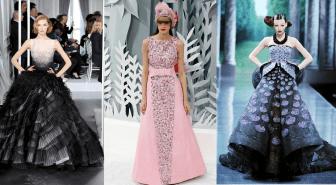 Chanel e Dior