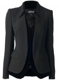 A modelagem deste blazer de TOM FORD pode ser mais complicada, mas a costura é mais fácil. Coloquei esquema de modelagem do 36 ao 56.
