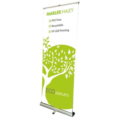 junior roller eco banner