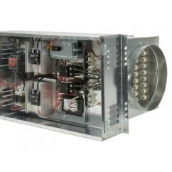 Electric Baseboard Heater Wiring Diagram Thrust Stage Detailed Open Coil Duct | Marley Engineered Products