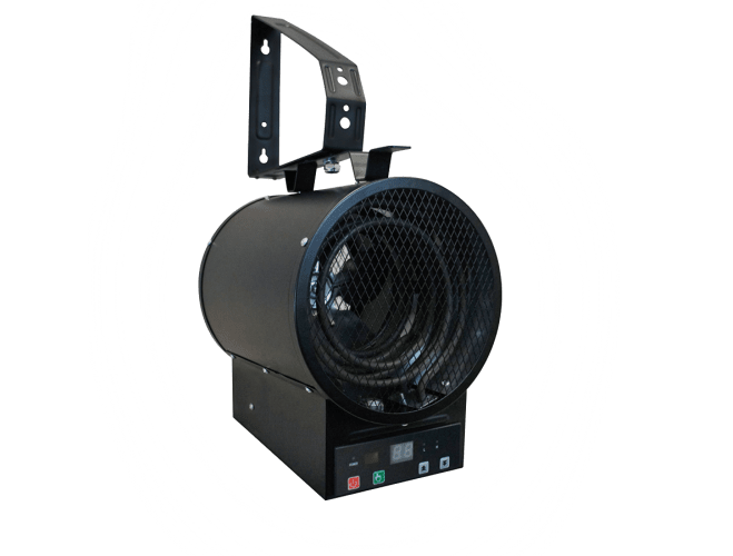 Electric Garage Heaters Marley Engineered Products