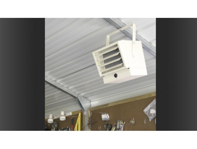 Fahrenheat Fuh Electric Garage Heater Marley Engineered Products