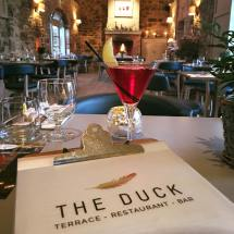 Lunch In Gorey Wexford - Duck Terrace Restaurant Caf
