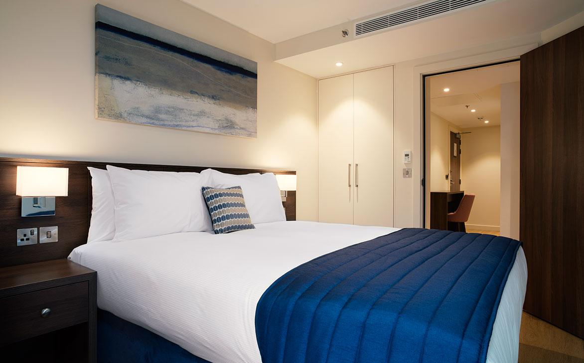 Marlin Waterloo  Hotel near London Eye and Waterloo