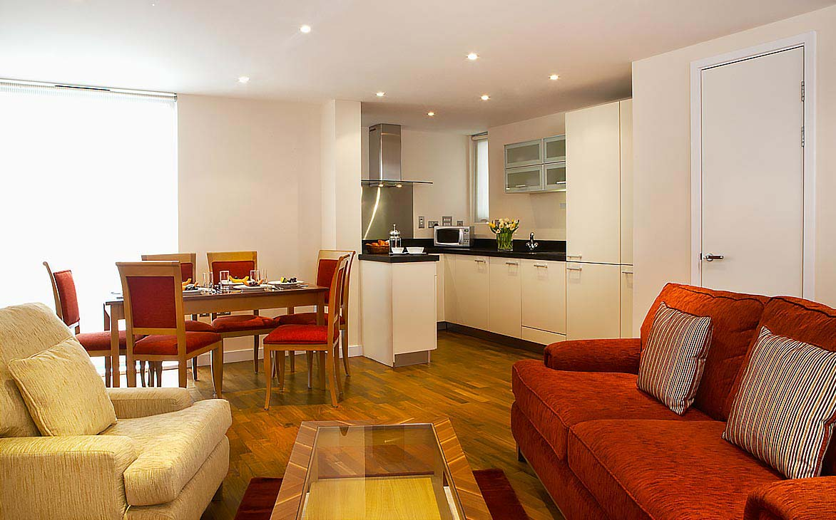 Marlin Apartments Canary Wharf  Serviced Apartments in