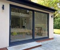 Aluminium Windows and Doors Ilkley   Marlin Windows