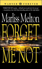 Forget Me Not book cover